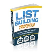 List Building Trifecta 2
