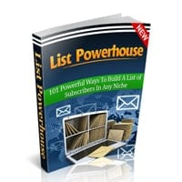 List Powerhouse 1