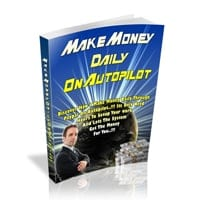 Make Money On Autopilot 2