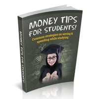 Money Tips For Students 1