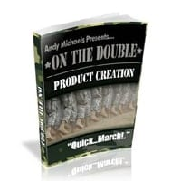 On The Double Product Creation 2
