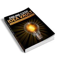 Online Cash Idea Vault 1