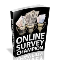 Online Survey Champion 1