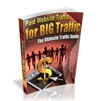 Paid Website Traffic For Big Traffic 1