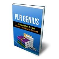 PLR Genius 1