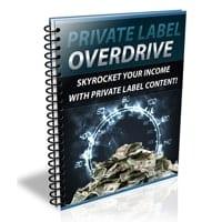 Private Label Overdrive 1