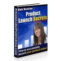 Product Launch Secrets 2
