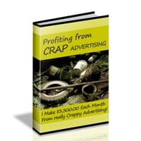 Profiting from CRAP advertising 2