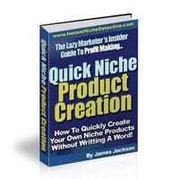 Quick Niche Product Creation 2