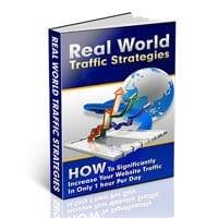 Real World Traffic Strategies 2