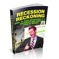 Recession Reckoning 1
