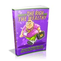 Rules Of The Rich And The Wealthy 2