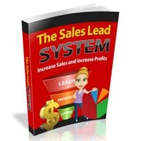Sales Lead System 2