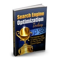 Search Engine Optimization Today 1