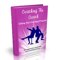 Selling Your Coaching Program 1