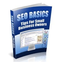 SEO BASICS Tips For Small Business Owners 1