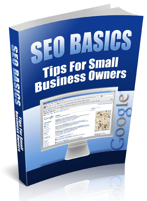 SEO Basics – Tips For Small Business Owners