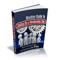 Setting Up A Membership Site 2
