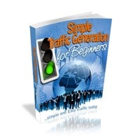 Simple Traffic Generation For Beginners 2