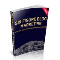 Six Figure Blog Marketing 1