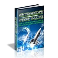Skyrocket Your Sales 2