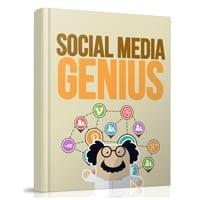 Social Media Genius 2