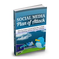 Social Media Plan Of Attack 1