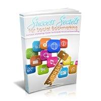 Success Secrets For Social Bookmarking 1