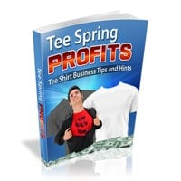 Tee Spring Profits 1