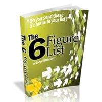 The 6 Figure List 2