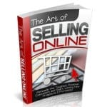 The Art Of Selling Online 2