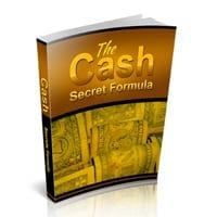 The Cash Secret Formula 1