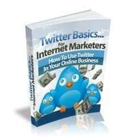 Twitter Basics For Internet Marketers 2