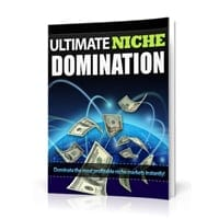 Ultimate Niche Domination 2