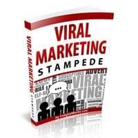 Viral Marketing Stampede PLR 1