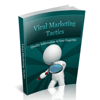 Viral Marketing Tactics 1