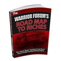 Warrior Forum Roadmap to Riches 1