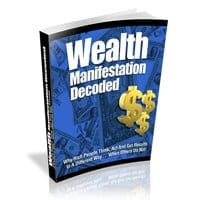 Wealth Manifestation Decoded 2