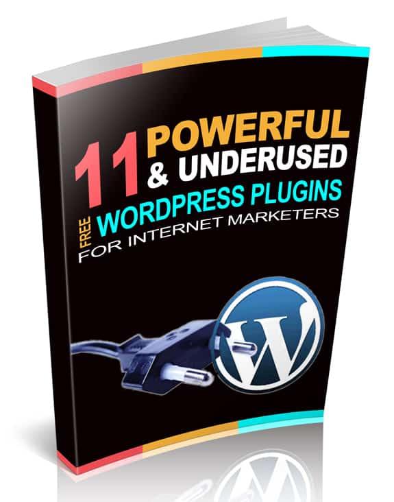 11 Powerful WordPress Plugins For Marketers