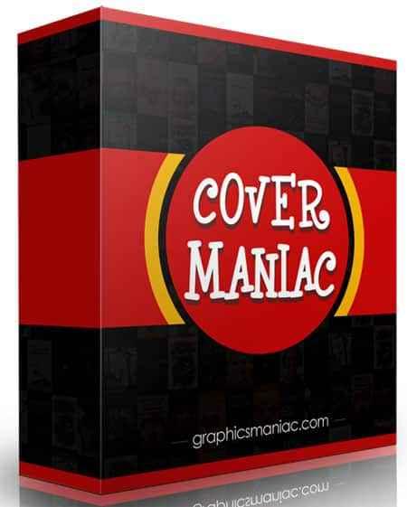 Cover Maniac