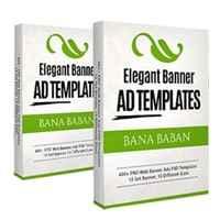 Elegant Banner Ads 1