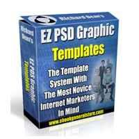 EZ PSD Graphic Templates 2