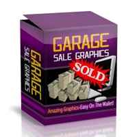 Garage Sale Graphics