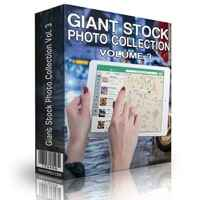 Giant Stock Photo Collection Vol. 3 2
