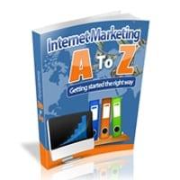 Internet Marketing A to Z 1