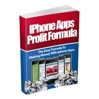 Iphone Apps Profit Formula 2