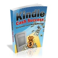 Kindle Cash Success 1