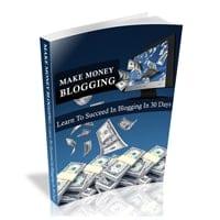 Make Money Blogging 2