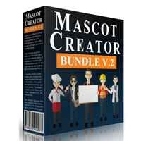 Mascot Creator Bundle 2