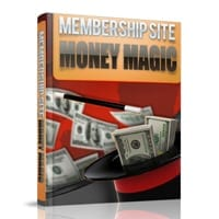 Membership Site Money Magic 1